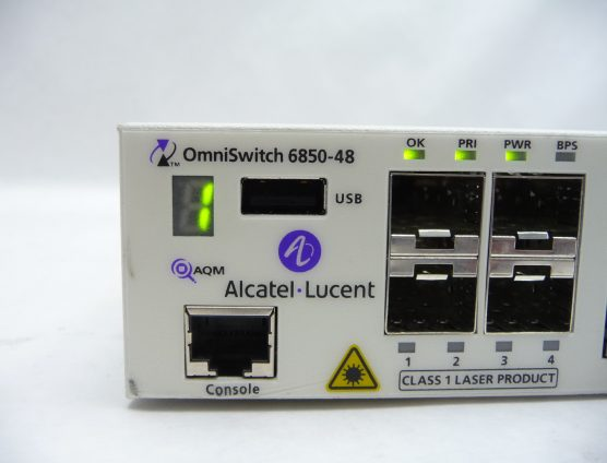 Switch Alcatel Enterprise
