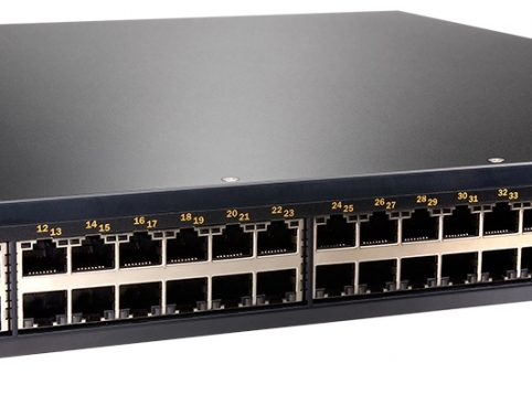 Juniper EX-4200 series