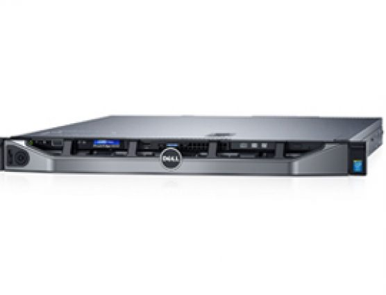 Máy chủ Dell PowerEdge R230 3.5″  E3-1220 v5 RAID H330