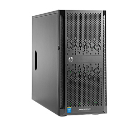 Máy chủ HPE Proliant ML10 G9,  E3-1225v5 (837829-371)