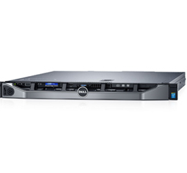 Máy chủ Dell PowerEdge R230 3.5″  E3-1220 v5 RAID H330
