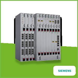 Thiết bị truyền dẫn Siemens