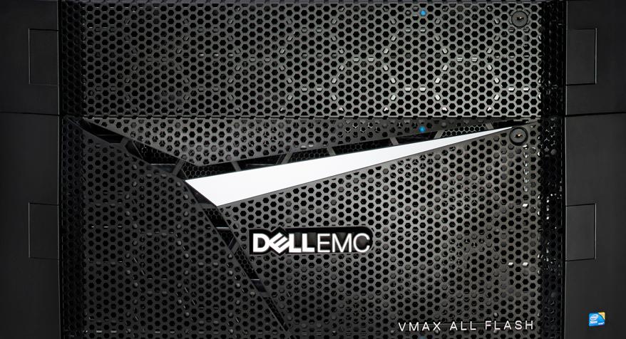Thiết bị lưu trữ Dell EMC