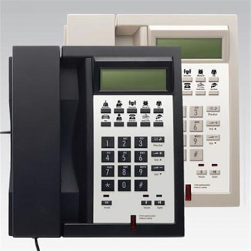 Điện thoại Cetis Telematrix 3300IP-MWD