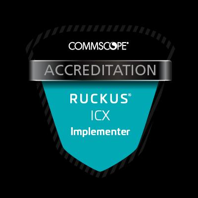 Cung cấp 15 switch Ruckus ICX7150-48PF cho khách hàng dự án.