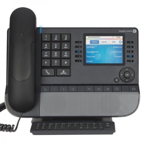 Điện thoại Alcatel Lucent Enterprise