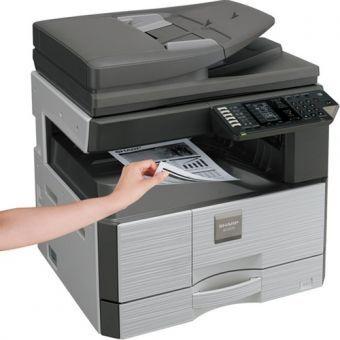 Cho thuê máy photocopy, bảo trì và sữa chữa máy photocopy, máy in.